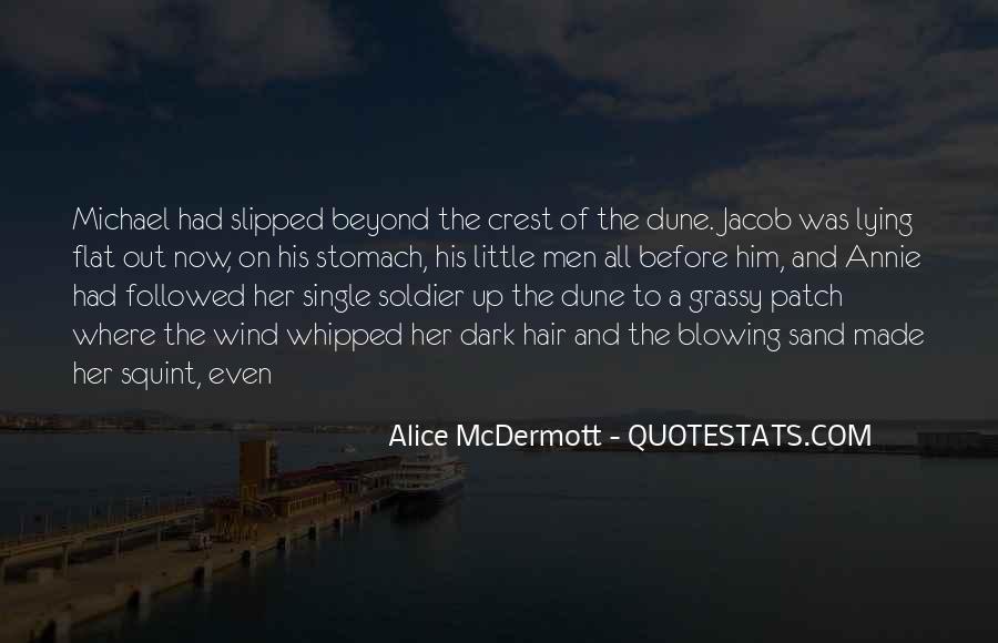 Someone Alice Mcdermott Quotes #453913