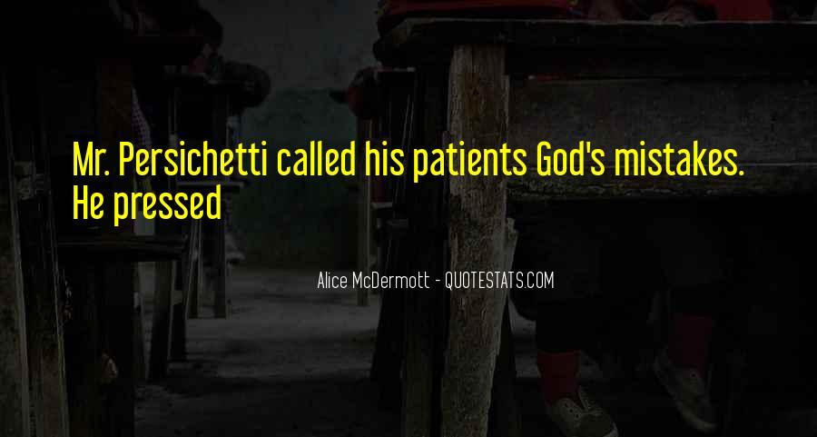 Someone Alice Mcdermott Quotes #524400