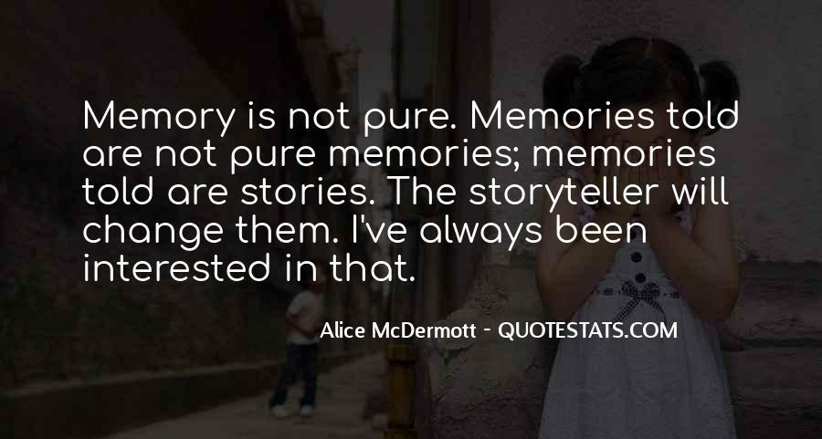 Someone Alice Mcdermott Quotes #526767