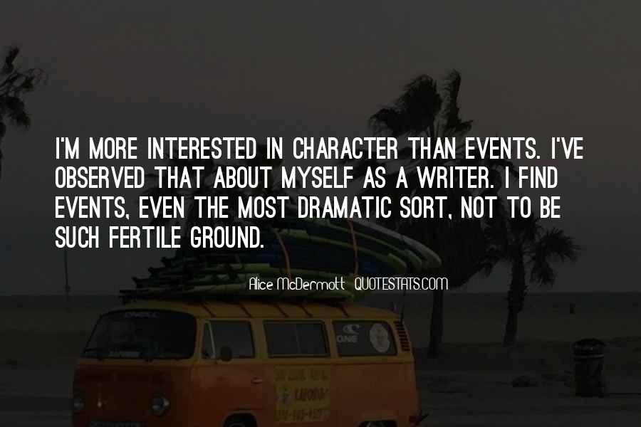 Someone Alice Mcdermott Quotes #564125