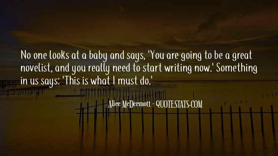 Someone Alice Mcdermott Quotes #611727