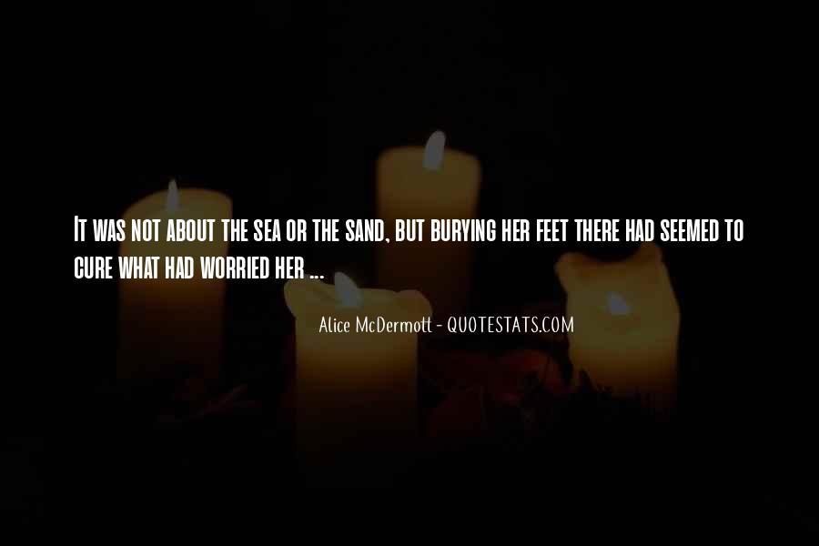 Someone Alice Mcdermott Quotes #637207