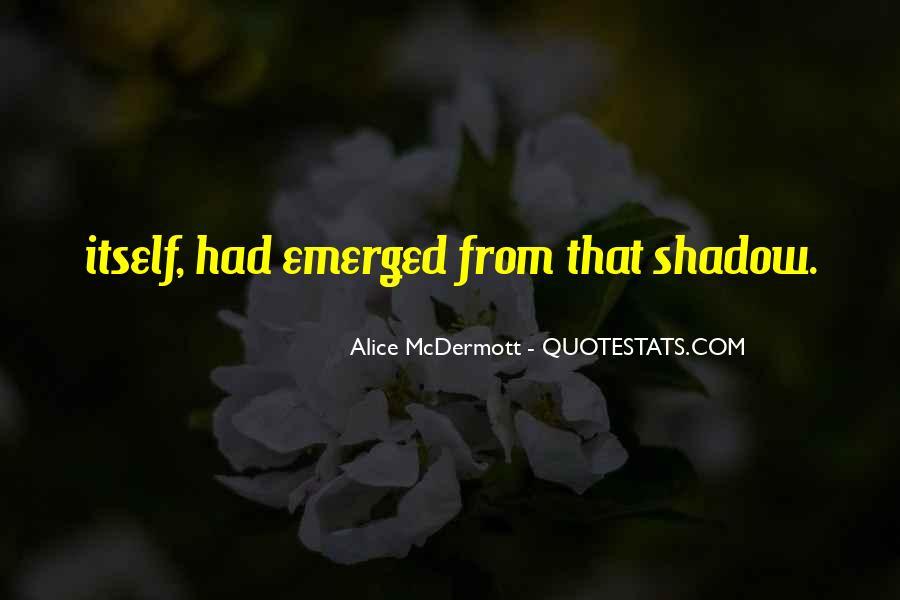Someone Alice Mcdermott Quotes #655592