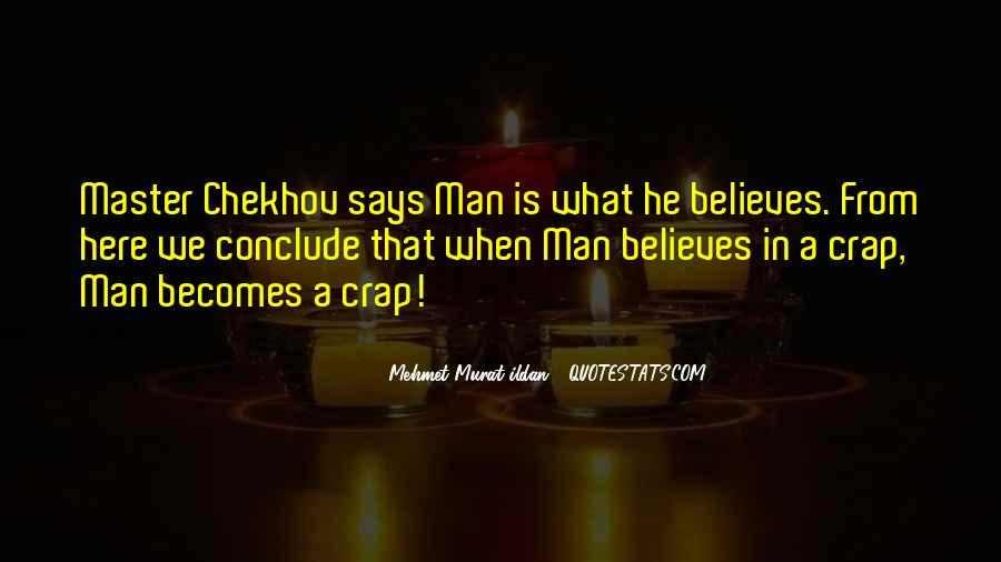 Someone Believes In You Quotes #20686