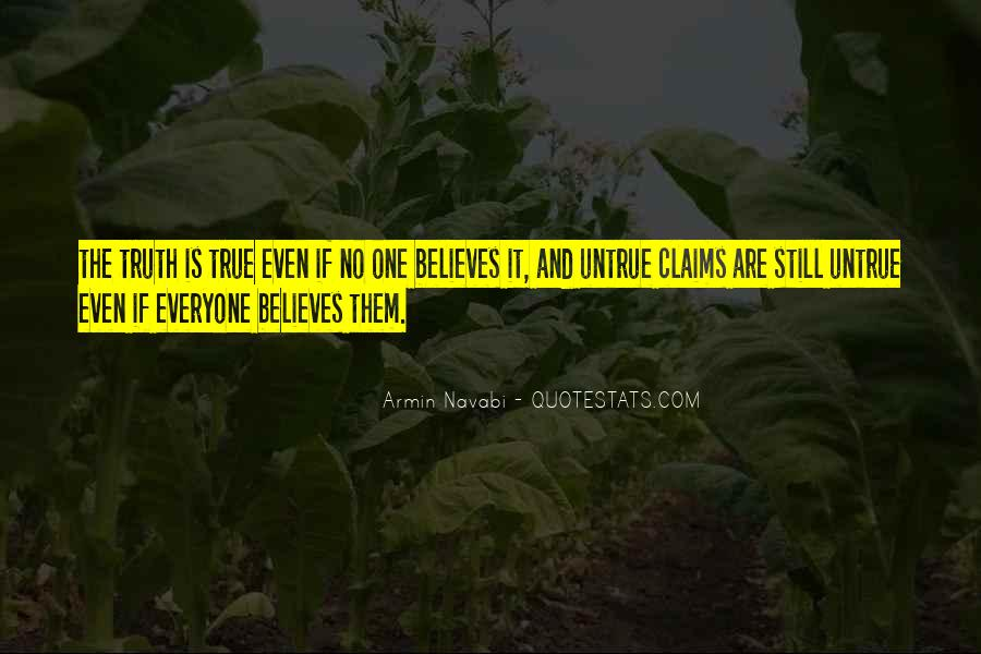Someone Believes In You Quotes #43314