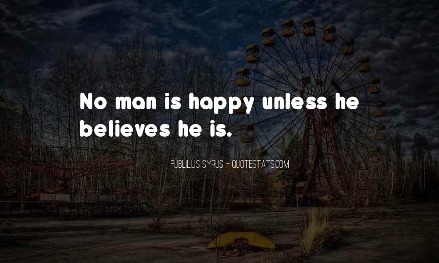 Someone Believes In You Quotes #89865