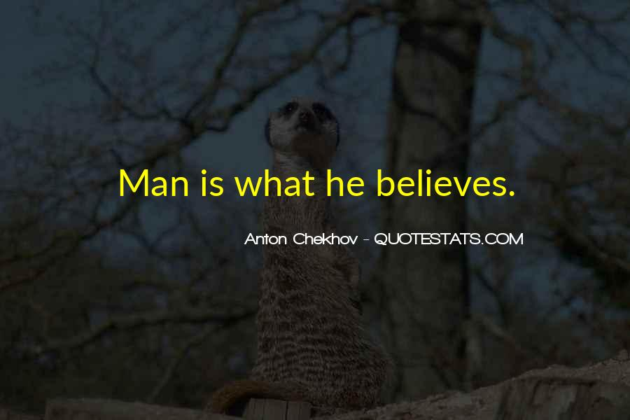 Someone Believes In You Quotes #93218