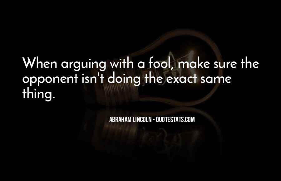 Top 30 Someone Make Me Fool Quotes Famous Quotes Sayings About