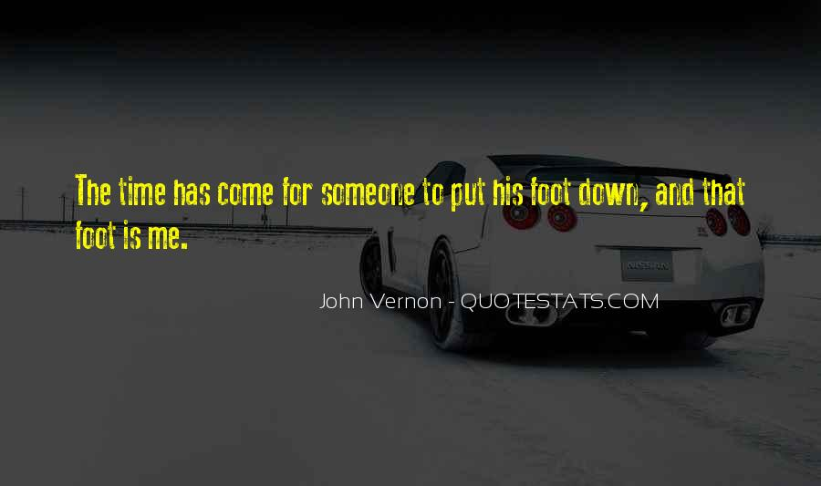 Someone Put Me Down Quotes #1491123