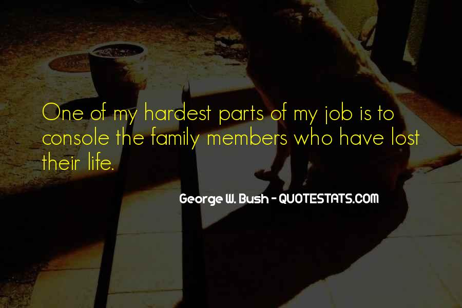 Quotes About Stupid Family #537998
