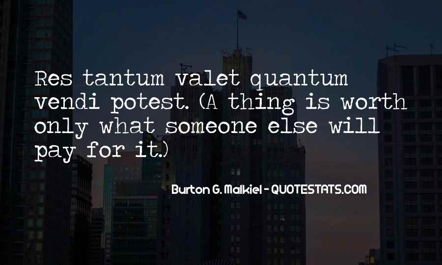 Someone Worth Quotes #377943