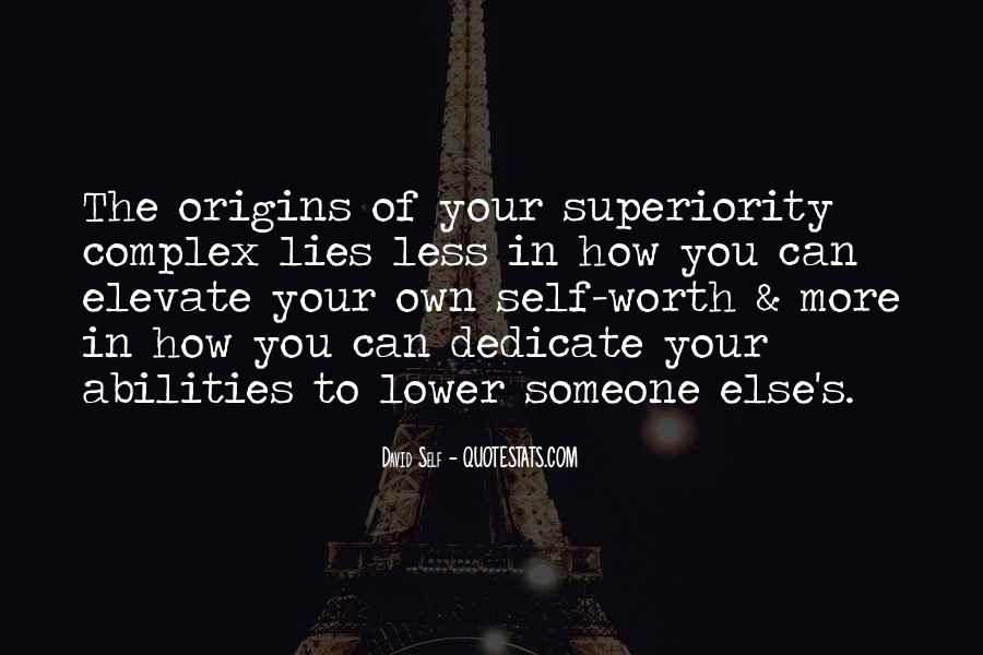 Someone Worth Quotes #390727