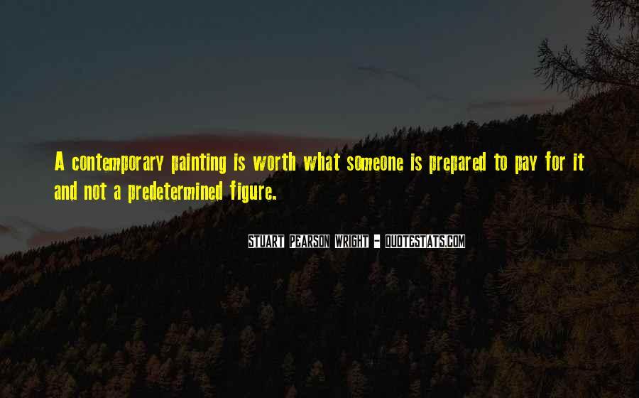 Someone Worth Quotes #677004