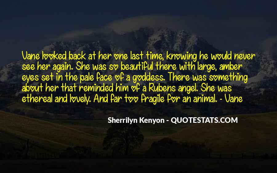 Top 84 Something About Her Eyes Quotes Famous Quotes Sayings