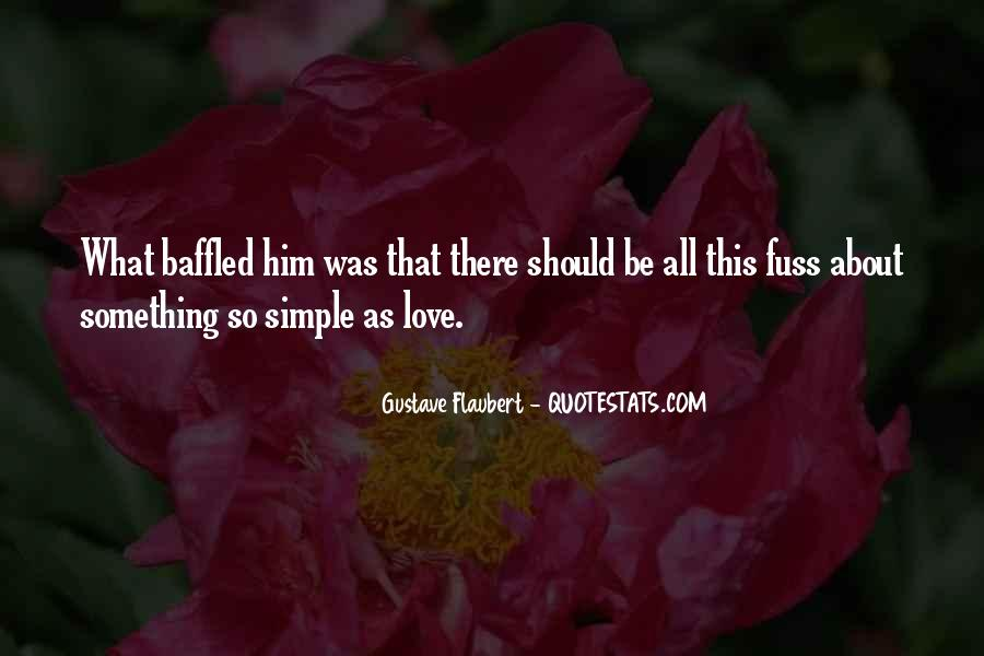 Something About Him Quotes #100144