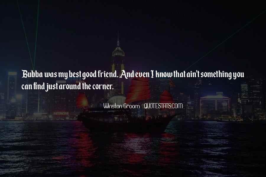 Something Around The Corner Quotes #247715
