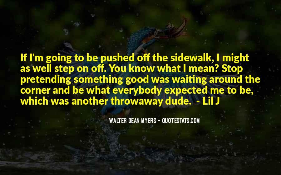 Something Around The Corner Quotes #595738