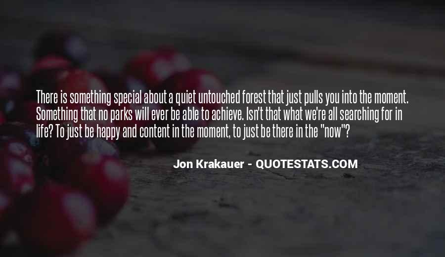 Something Special About You Quotes #1584377
