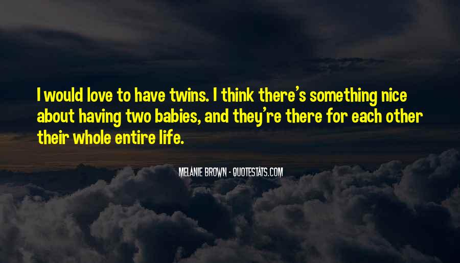 Something To Think About Life Quotes #1146267