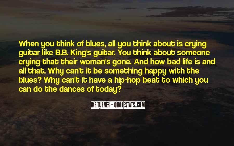 Something To Think About Life Quotes #1839959