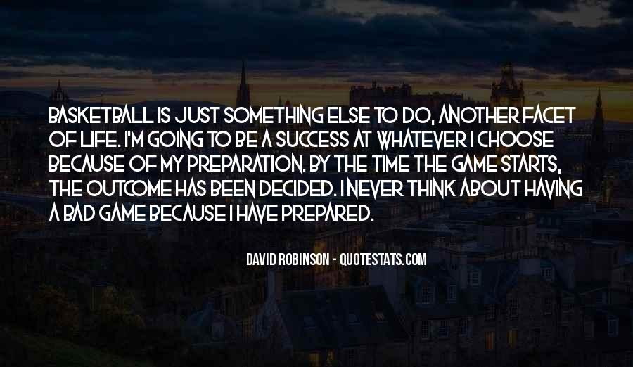 Something To Think About Life Quotes #941452