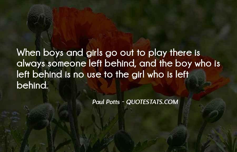 Sometimes All A Girl Wants Quotes #1204