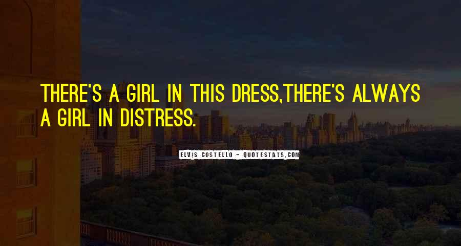Sometimes All A Girl Wants Quotes #989