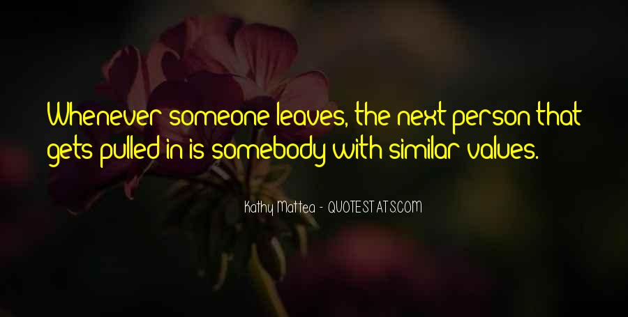 Sometimes Caring Hurts Quotes #674098
