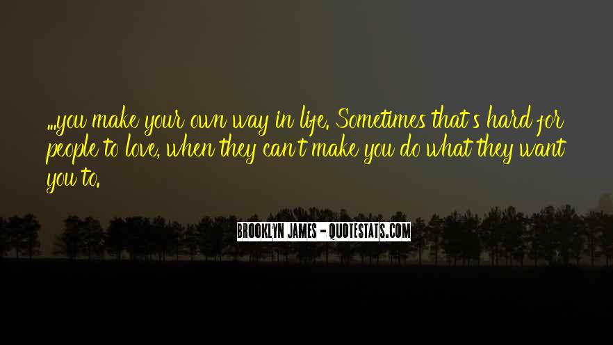 Sometimes In Your Life Quotes #210386