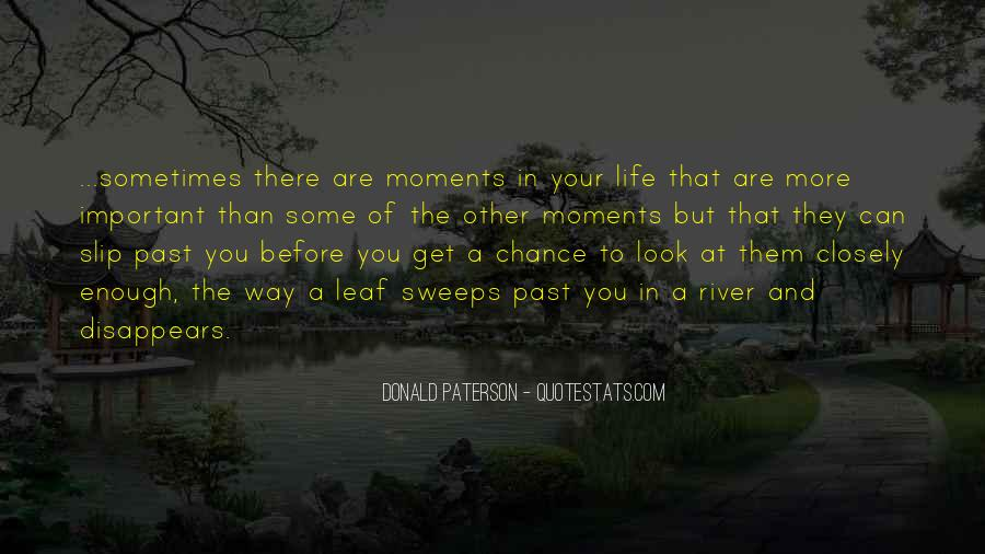 Sometimes In Your Life Quotes #289930