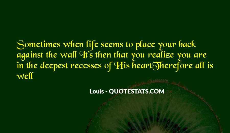 Sometimes In Your Life Quotes #308122