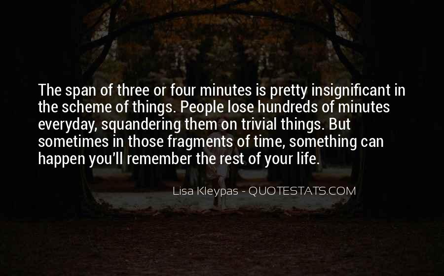 Sometimes In Your Life Quotes #381189