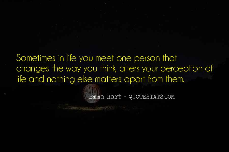 Sometimes In Your Life Quotes #443556