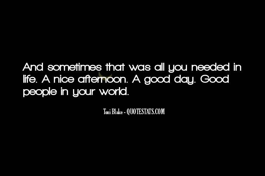 Sometimes In Your Life Quotes #516679