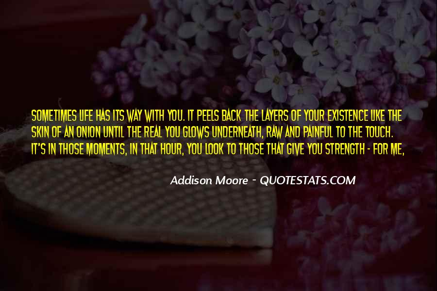 Sometimes In Your Life Quotes #543670