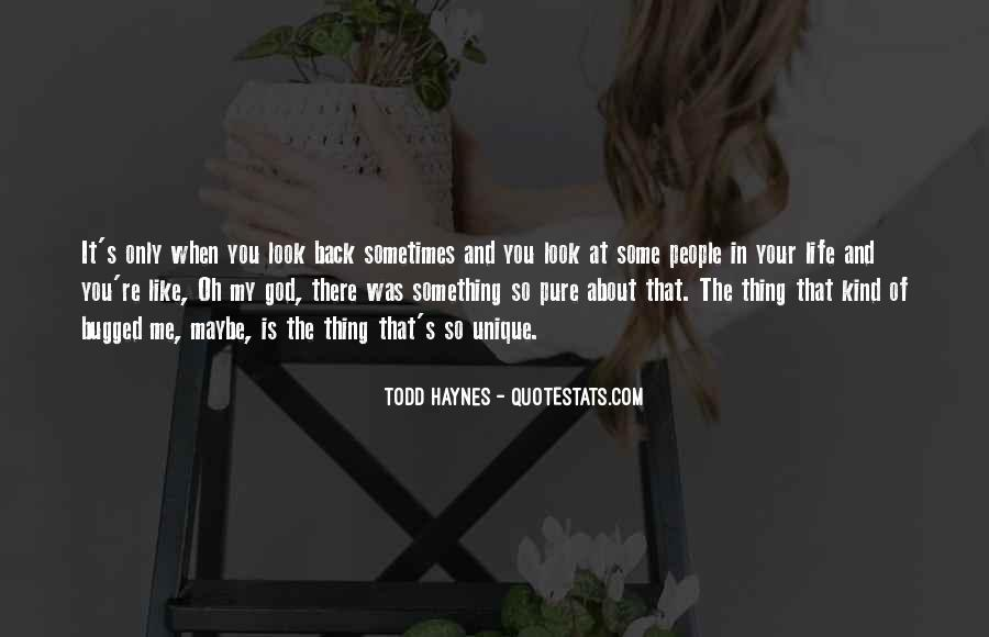 Sometimes In Your Life Quotes #577555