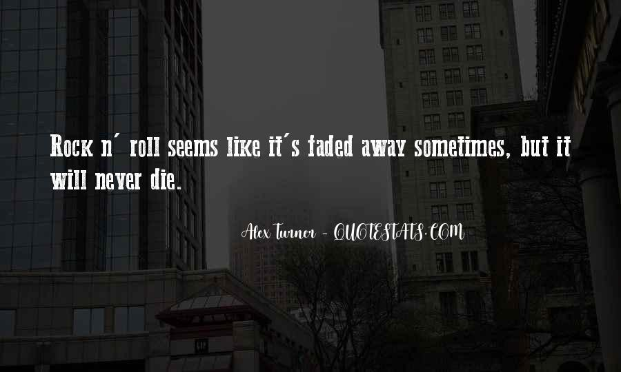 Sometimes It Seems Like Quotes #1166725