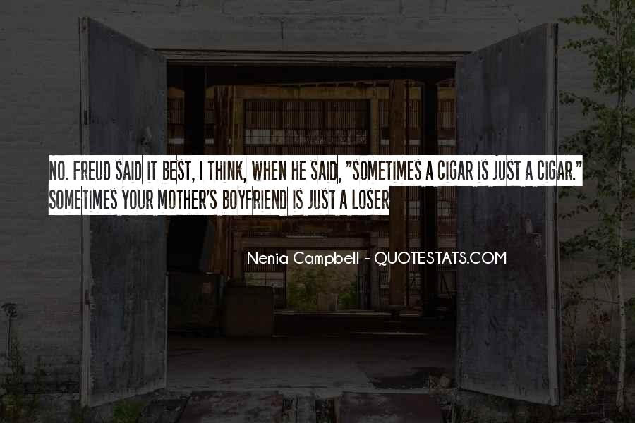 Sometimes It's Best Quotes #380119