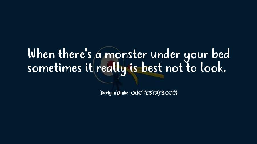 Sometimes It's Best Quotes #597379