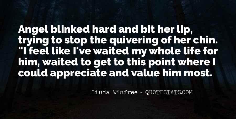 Top 36 Sometimes Life Gets Hard Quotes: Famous Quotes ...