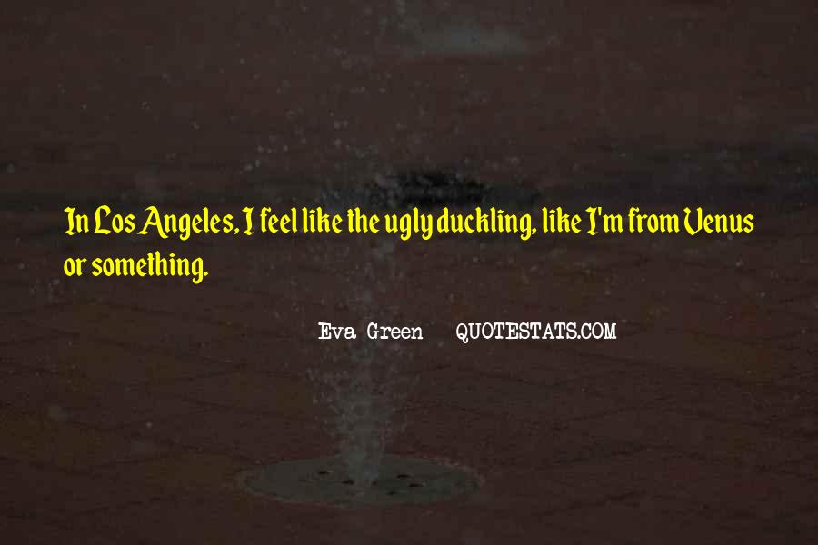 Quotes About Eva Green #1125773