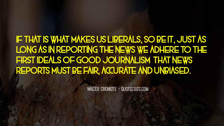 Quotes About Walter Cronkite #26934
