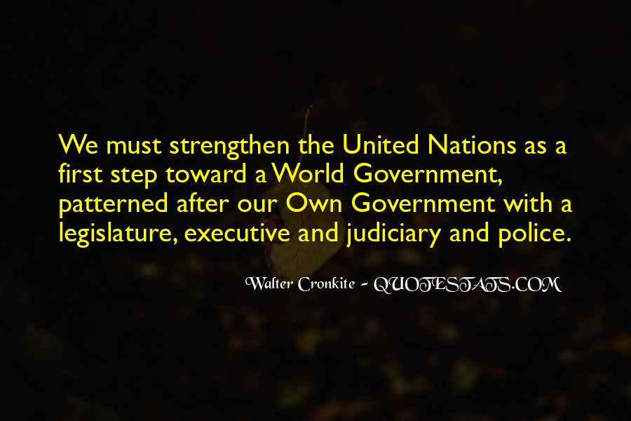 Quotes About Walter Cronkite #313874