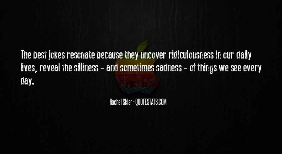 Sometimes The Best Things Quotes #1131449
