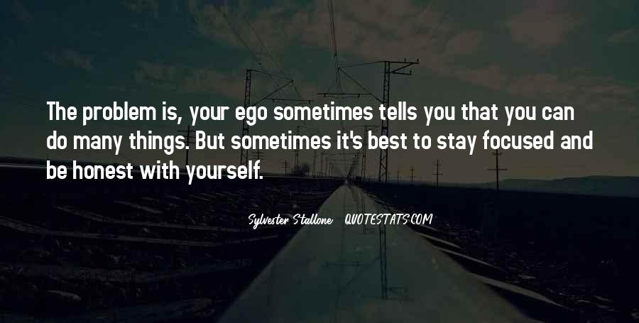 Sometimes The Best Things Quotes #1279355