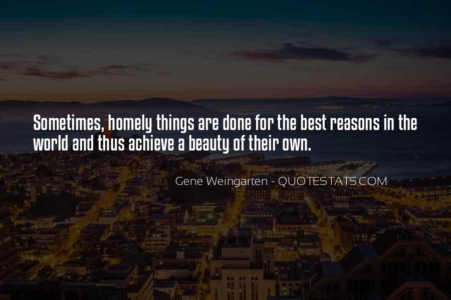 Sometimes The Best Things Quotes #275341