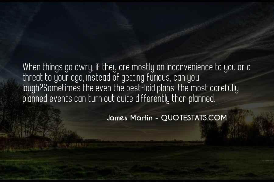 Sometimes The Best Things Quotes #374009