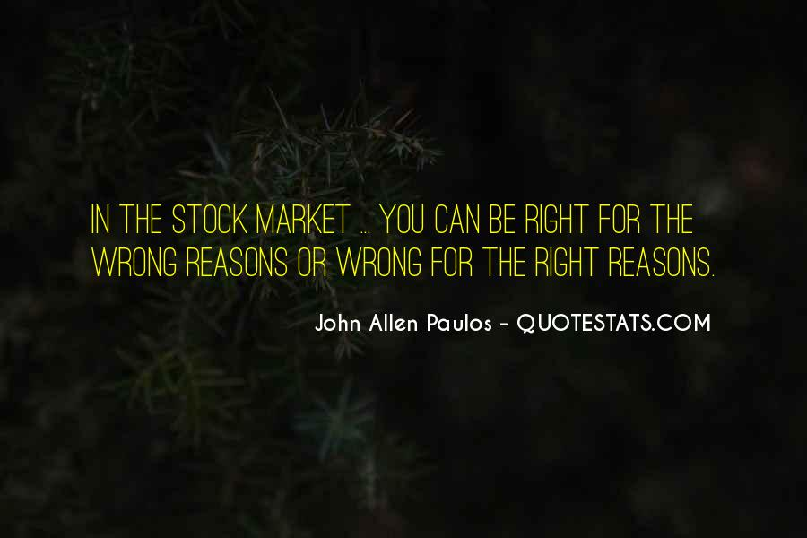 Sometimes We Do The Wrong Things For The Right Reasons Quotes #653452