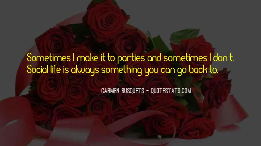 Sometimes You Can't Go Back Quotes #916823