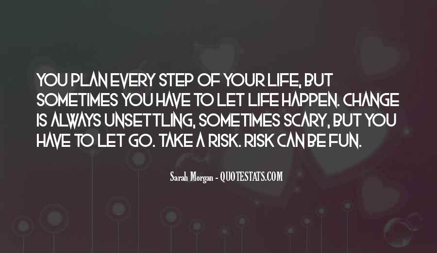Sometimes You Can't Let Go Quotes #1357484